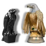 The Maltese Falcon and The Maltese Eagle